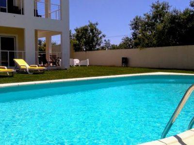 Piscina Exterior - Sun Apartments